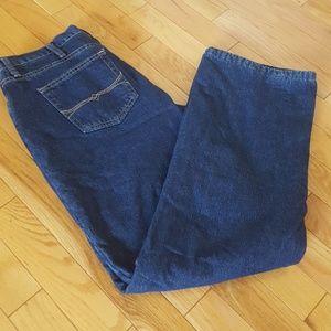 Wrangler Insulated Jeans - 10
